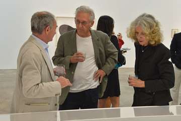 Ed Ruscha Ibid Gallery Hosts a Private Reception and Dinner to Celebrate the Opening of the Los Angeles Gallery and Inaugural Exhibitions