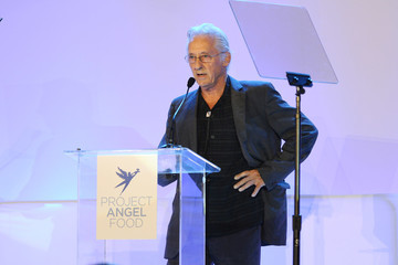 Ed Ruscha Project Angel Food's Angel Awards 2016 Honoring Lisa Rinna, Mitch O'Farrell, and Joseph Mannis, ESQ