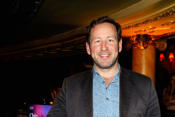 Ed Vaizey National Youth Theatre National Fundraiser