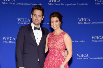 Ed Weeks 102nd White House Correspondents' Association Dinner - Arrivals