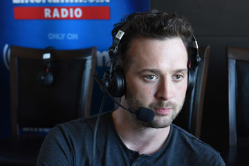 Eddie Kaye Thomas SiriusXM's Entertainment Weekly Radio Channel Broadcasts From Comic-Con 2016 - Day 1