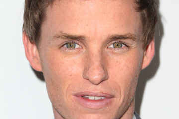 Eddie Redmayne Arrivals at the March of Dimes Celebration of Babies