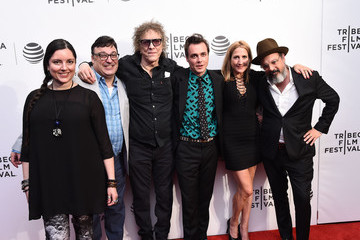 Eddy Moretti 'SHOT! The Psycho-Spiritual Mantra of Rock' Screening - 2016 Tribeca Film Festival