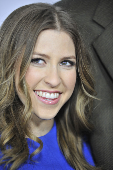 Eden Sher in real life