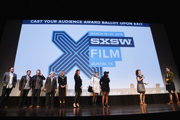 Eden Brolin 'I Dream Too Much' Premieres at SXSW