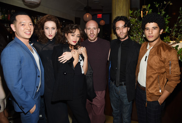 """Sweetbitter"" Season Two NY Premiere Event"