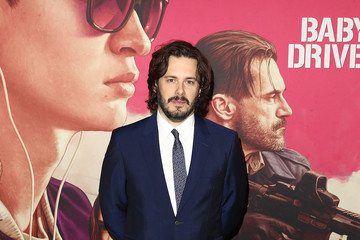 Edgar Wright Baby Driver Australian Premiere - Arrivals