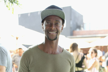 Edi Gathegi 4th Annual Crab Cake LA Fundraiser Event Presented by Cadillac and Agavero to Benefit Chrysalisa