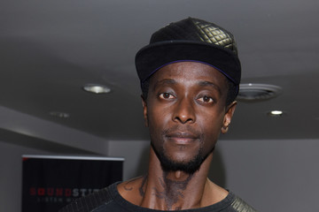 Edi Gathegi Cooper & GBK's 2016 Pre-ESPY Celebrity Lounge & Poker Tournament