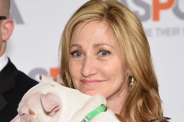 Edie Falco ASPCA'S 18th Annual Bergh Ball Honoring Edie Falco And Hillary Swank - Arrivals