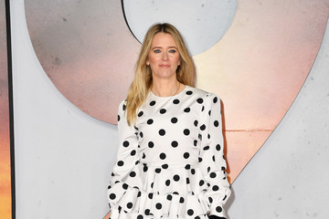 """Edith Bowman """"1917"""" World Premiere And Royal Performance - Red Carpet Arrivals"""