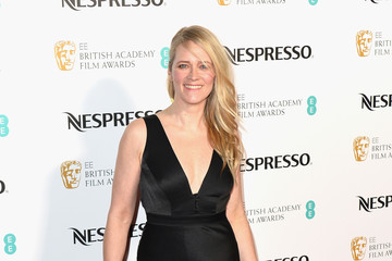 Edith Bowman EE British Academy Film Awards Nominees Party - Red Carpet Arrivals