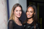 Doutzen Kroes Joan Smalls Photos Photo