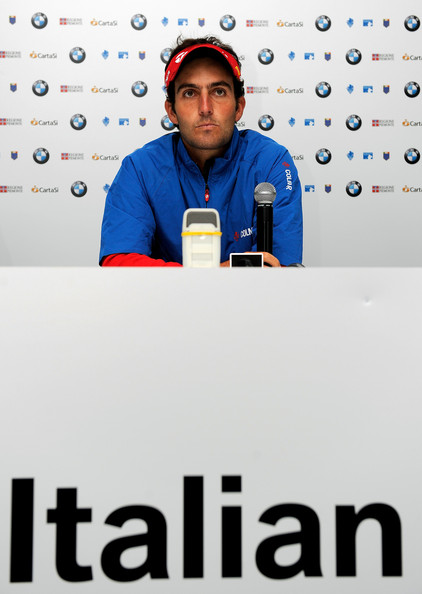 BMW Italian Open - Previews