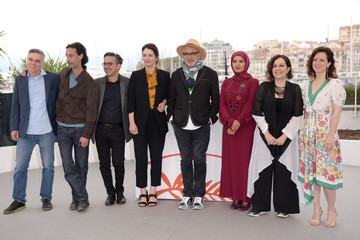 Edouard Weil 'It Must Be Heaven' Photocall - The 72nd Annual Cannes Film Festival
