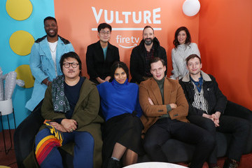 Edson Oda The Vulture Spot Presented By Amazon Fire TV 2020 - Day 4