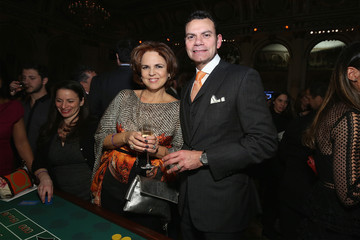 Eduardo D. Rodriguez NYU Langone's 2016 Adults in Toyland Casino Night
