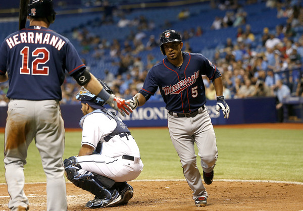 Minnesota Twins v Tampa Bay Rays []