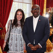 Edward Enninful The Prince Of Wales Attends The Prince's Trust Awards Trophy Ceremony