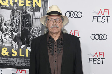 Edward James Olmos AFI FEST 2019 Presented By Audi – 'Queen And Slim' Premiere – Arrivals