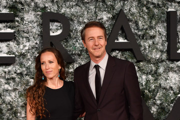 Edward Norton 'Collateral Beauty' - European Premiere - Red Carpet Arrivals