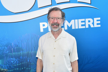 Edwin Catmull The World Premiere of Disney-Pixar's 'Finding Dory'