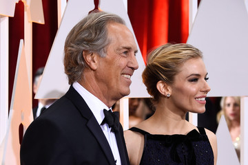 Edwin Miller Arrivals at the 87th Annual Academy Awards — Part 3