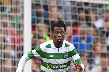 Efe Ambrose International Champions Cup 2016 - Celtic v Barcelona
