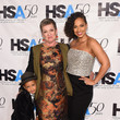 Egypt Daoud Dean Harlem School of the Arts Hosts 50th Anniversary Kickoff at the Plaza