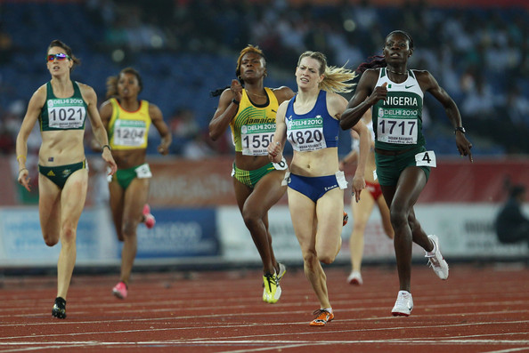 19th Commonwealth Games - Day 7: Athletics