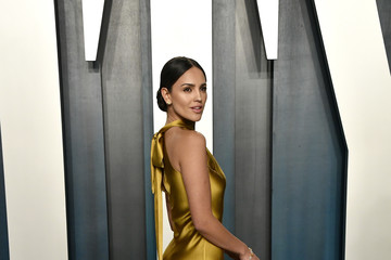 Eiza González 2020 Vanity Fair Oscar Party Hosted By Radhika Jones - Arrivals