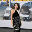 Eiza González Premiere Of Universal Pictures' 'Fast And Furious Presents: Hobbs And Shaw' - Arrivals