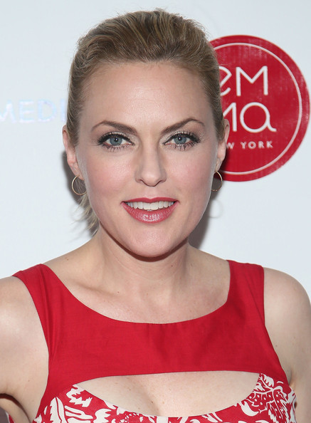 Elaine hendrix husband