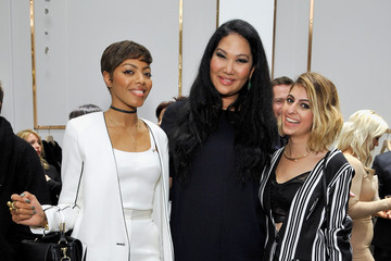 Elaine Daneshrad Kimora Lee Simmons Celebrates the Opening of Her Beverly Hills Boutique with W Magazine