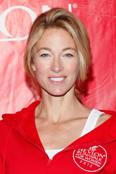 ... in this photo elaine irwin model elaine irwin attends the 15th annual