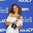 Elaine Welteroth 51st NAACP Image Awards - Non-Televised Awards Dinner - Press Room