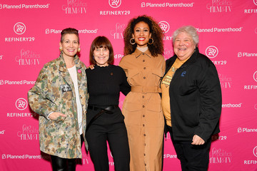 Elaine Welteroth Planned Parenthood's Sex, Politics, Film, & TV Reception At Sundance