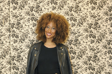 Elaine Welteroth Susan Chokachi and Linda Fargo Host Private Dinner to Introduce Gucci Decor at Bergdorf Goodman