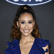 Elaine Welteroth 51st NAACP Image Awards - Arrivals
