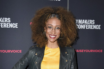Elaine Welteroth The 2018 Makers Conference - Day 2