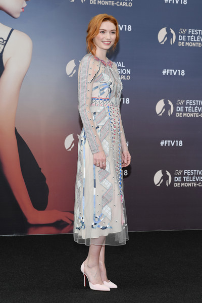 58th Monte Carlo TV Festival: Day 4