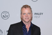 "Actor Aidan Quinn attends the ""Elementary"" panel during 2013 PaleyFest: Made In New York at The Paley Center for Media on October 5, 2013 in New York City."