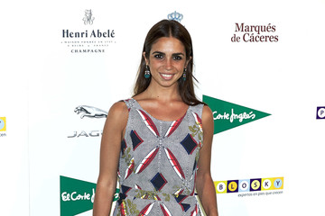 Elena Furiase 'Corazon Solidario' Awards 2017