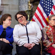 Elena Kagan Supreme Court Women Justices Honored on Capitol Hill