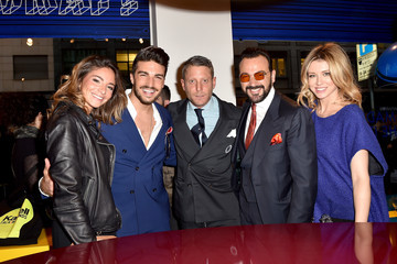 Eleonora Brunacci Kartell+Lapo. It's A Wrap! Party