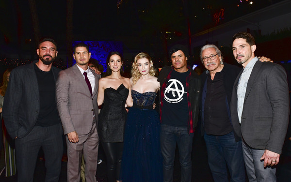 Premiere Of FX's 'Mayans M.C.' - After Party