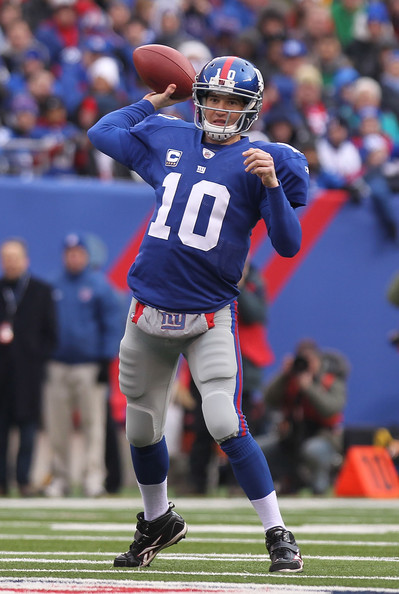 Eli Manning Pictures - Philadelphia Eagles v New York Giants - Zimbio