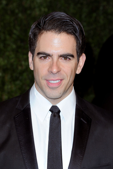 Eli Roth - Images Hot