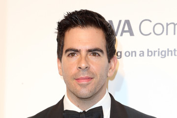 Eli Roth 25th Annual Elton John AIDS Foundation's Oscar Viewing Party - Arrivals