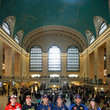 Eli Tomac Monster Energy Supercross: Press Conference At Grand Central Terminal